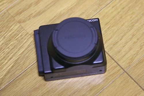 RICOH LENS P10 28-300mm F3.5-5.6 VC(GXRユニット)