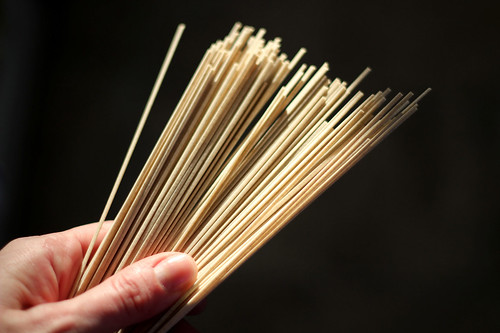 Dried Soba Noodles