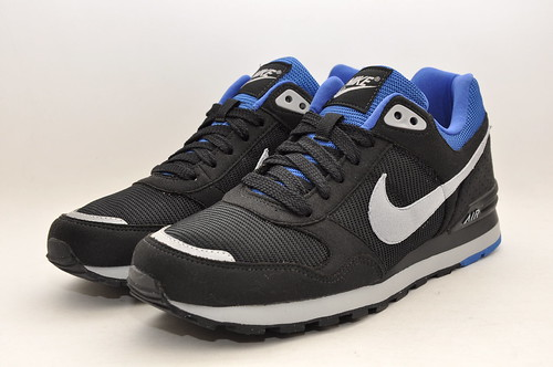 Nike MS78 LE - Black/Grey/Blue