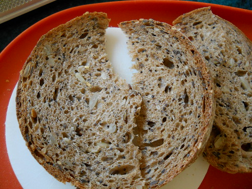 Seeded Whole Grain