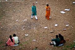 ?!? (Ronie Amin) Tags: orange color love festival happy spring couple friendship culture streetphotography valentine dhaka bangladesh utsab happyvalentinesday celebratingspring charukola boshonto  bashonti