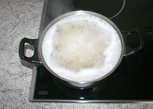 07 - Nudeln kochen