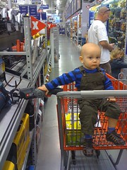 Picking out new tools