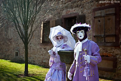 Venetian Carnival, Rosheim 2011 (Popeyee) Tags: world pictures travel carnival venice costumes party portrait france beautiful portraits canon ball french photography photo costume flickr gallery foto photographer dress mask image photos pics picture culture images masks photograph dresses fotos alsace carnaval venetian masquerade colourful masked bild venise carnevale venezia cultures bilder journalist karneval francais masque masques photojournalist dguisement venitien veneto 2011 venetiancarnival rosheim veneziane vnitien carnavalvenice popeyee popeyeeflickr rosheimfrance2011