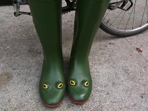 Boot Envy