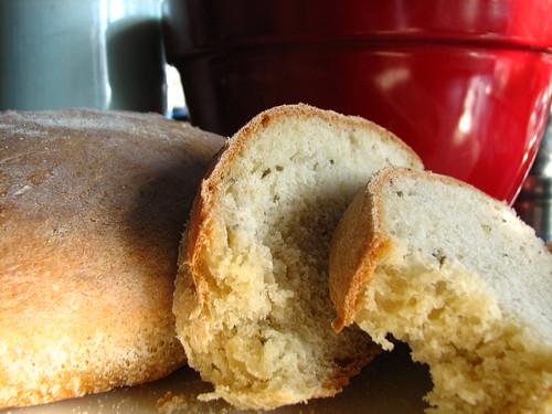 biga bread