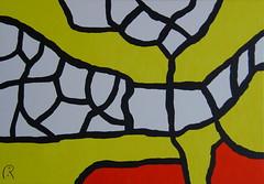 la culture de l'impuissance   - by Jan Theuninck, 2011 (Gray Moon Gallery) Tags: laculturedel'impuissance changerleschoses martinseligman eduardogaleano aangeleerdehulpeloosheid learnedhelplessness jantheuninck désespoir renoncement dépression geertnoels laculturadell'impotenza diekulturdererlerntehilflosigkeit laculturadelaimpotencia arabischelente stéphanehessel indignados citoyenlambda γιανθέουνίνκ noamchomsky michellucbellemare restraintofliberty erlerntehilflosigkeit lanouvellerevolutionsurrealiste rarity uniqueness théorèmedusinge submission soumission unterwerfung apolitical