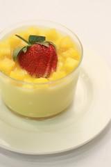 Desserts - Mango Tango