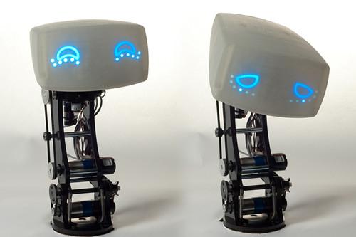 aida-robot