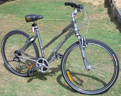 Bicycle Cypress Giant Bicycle