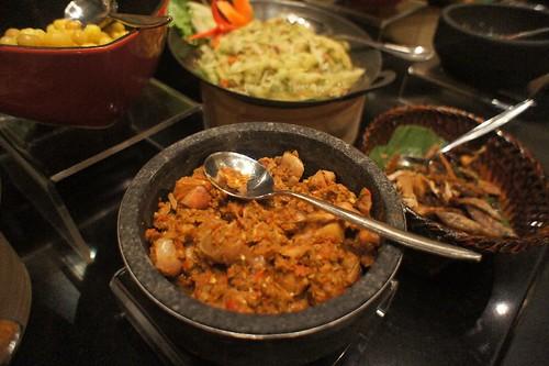 Sarawak cuisine by guest chef- Paya Serai-12