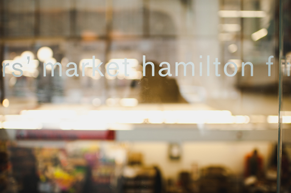 hamilton farmer's market