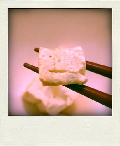 tofu face