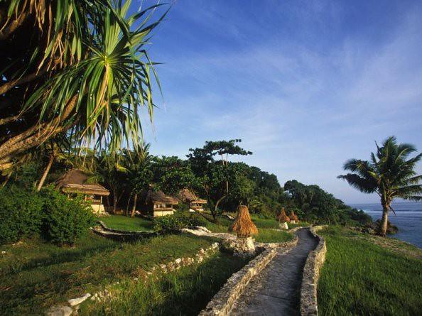Nihiwatu Indonesia