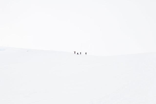 Skiers