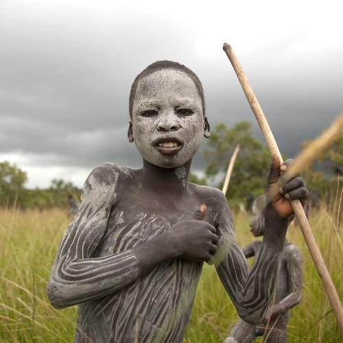 Donga Ethiopia