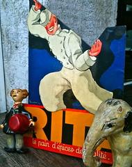 Display 1930s