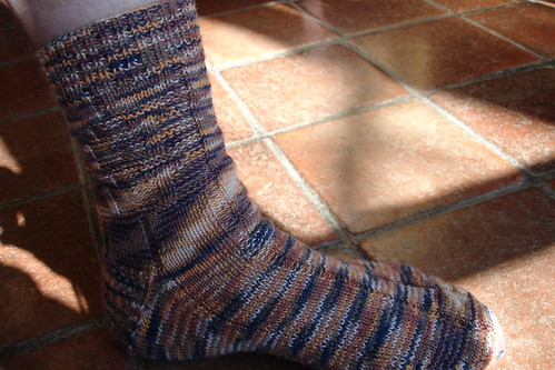 T-socks 002