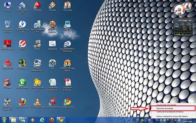 Cerrar tapa Laptop sin que se suspenda, apague, etc