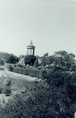 Image titled 94 Burns Memorial  Alloway 1963