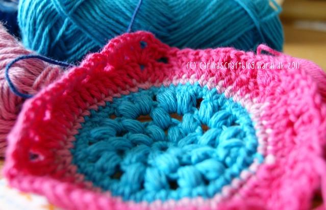 Crochet experiment