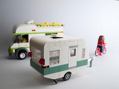 lego campervan instructions 7639
