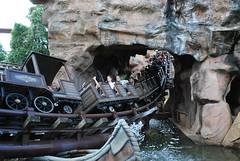 Brühl - Phantasialand (OurPhotoWork) Tags: travel nikon explore amusementpark rollercoaster phantasialand pretpark achtbaan attractiepark bruhl swiss2008 20080910 ourphotowork
