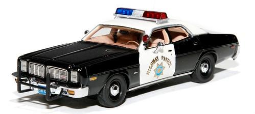 NEO Dodge Monaco calif.Patrol