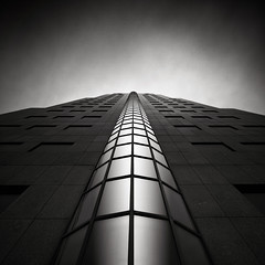 Mind Tricks III (Joel Tjintjelaar) Tags: architecture rotterdam bwphotography blackandwhitephotography sep2 daytimelongexposure longexposurephotography nd110 bwfineartphotography tjintjelaar joeltjintjelaar blackandwhitefineartphotography silverefexpro2 fineartarchitecturalphotography mindtricksiii fineartarchitecture internationalawardwinningphotographer architecturallongexposurephotography blackandwhitefineartarchitecturalphotography
