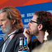 Jeff Bridges and Ethan Coen