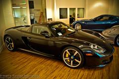 Porsche Carrera GT (kurzew) Tags: california sexy cars super ferrari hills exotic turbo porsche beverly gt lamborghini carrera 997 fiorano 599gtb kurzew
