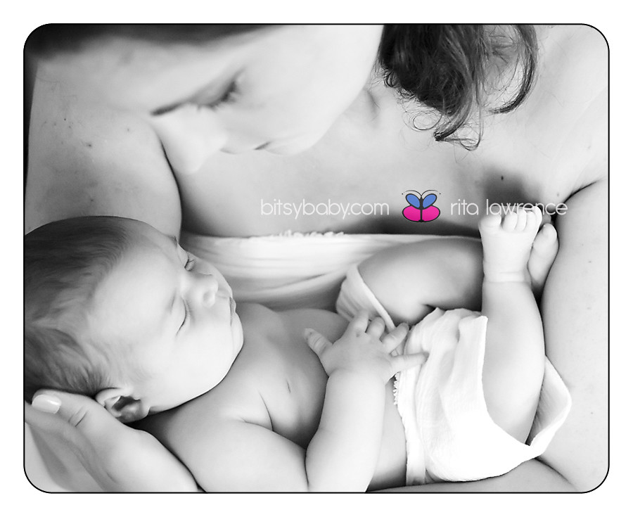 Bitsy Baby Newborn Photography 013