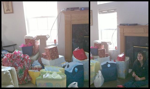 PresentsforBlake
