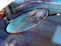 "Mar 05 2011 [Day 124] ""Song Lyric Saturday"" (James_Seattle) Tags: 2002 march sony release harrypotter cybershot petshopboys 365 hogwarts year1 dscf717 neiltennant 2011 sonycybershotdscf717 chrislowe homeanddry jamesseattle harrypottertheexhibition harrypottersglasses songlyricsaturday harrypottertheexhibitionofficialexhibitionguide"