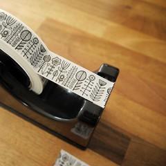 bloomsbury tape... by lusummers