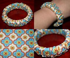 Bracelet for ICC9