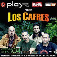 Los Cafres - Discoteca Play