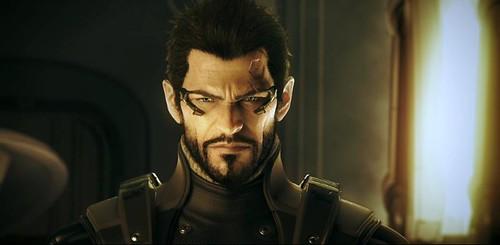 The World of 2027 in Deus Ex: Human Revolution