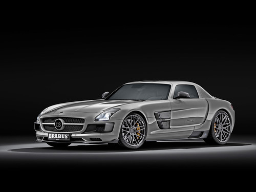 2011-Brabus-Mercedes-Benz-SLS-AMG-700-Biturbo-Front-And-Side-1280x960