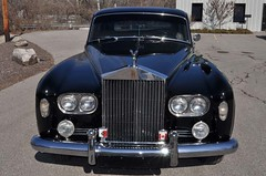 "1964 Rolls Royce Silver Cloud III • <a style=""font-size:0.8em;"" href=""http://www.flickr.com/photos/85572005@N00/5509871193/"" target=""_blank"">View on Flickr</a>"