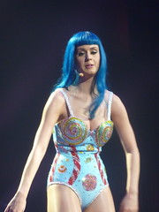 Katy Perry 413 - Zenith Paris - 2011