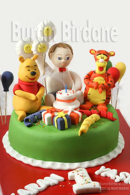 Winnie the Pooh 1 Yas