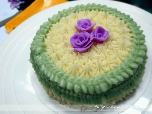 天使媽媽蛋糕皂教學台中 0007