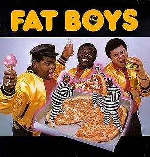 Fat Boys 1984