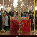 Orthodox Christmas procession, lead by Patriarch of Jerusalem Theophilos