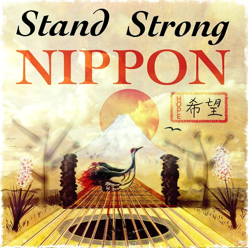 Stand Strong Nippon