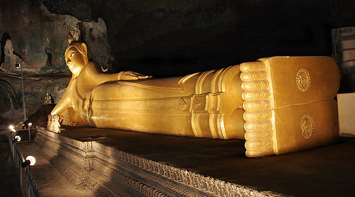 Wat Suwan Kuha Buddha