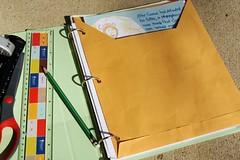 envelope for notebook5