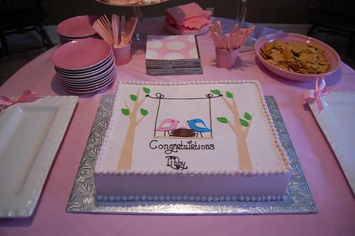 Shower Cake 01