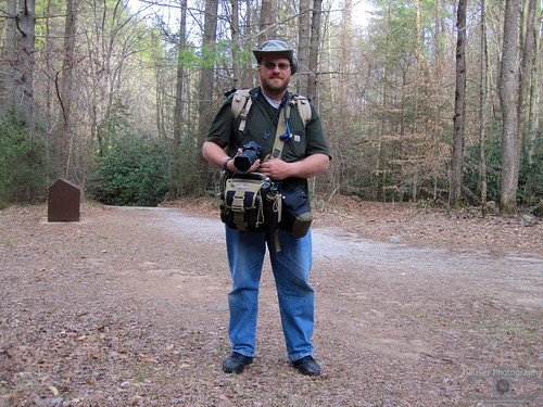 Waterfall Hunter! 2304